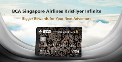 Program Air Miles Terbaik Di Indonesia - KrisFlyer Miles by Singapore Airlines
