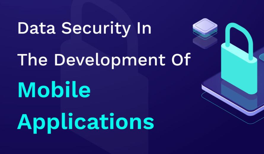 Data security & App Development—Technology, Strategy & Obligations