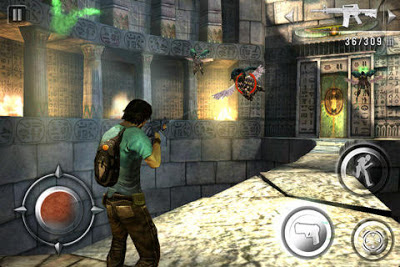 Shadow Guardian HD Mod Apk