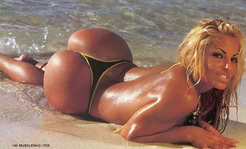 Wwe Divas Trish Nude