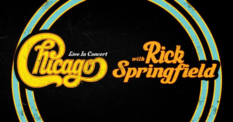Chicago Tour Dates With Rick Springfield