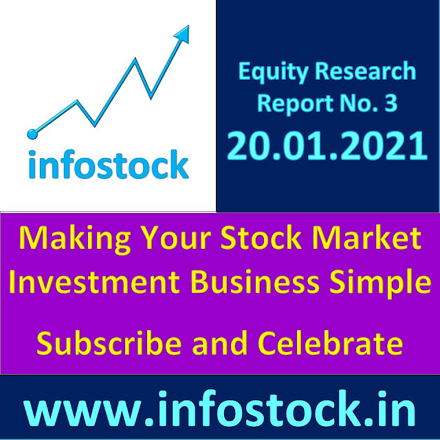 Indian Stock Market Research Reports