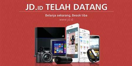 Cara Menghubungi JD ID 24 Jam Bebas Pulsa