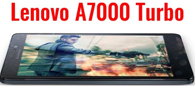 Harga HP Lenovo A7000 Turbo Tahun 2017 Lengkap Denngan Spesifikasi, Dilengkapi Kamera Utama 13 MP, RAM 2 GB, Memori Internal 16 GB