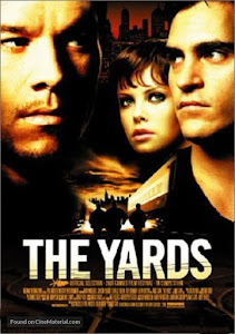 The Yards Poster