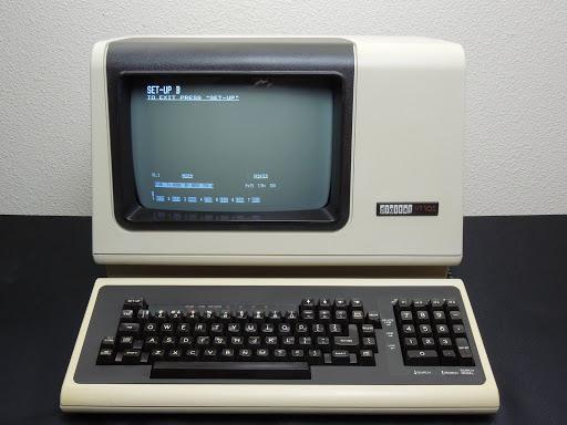 DEC VT102