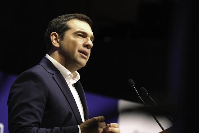 Δέσμευση Τσίπρα ότι «θα καταργήσουμε την ελάχιστη βάση εισαγωγής ως κυβέρνηση»