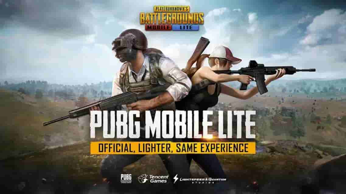 PUBG Lite For PC