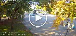 Веб камера Соборний майдан соборная площадь