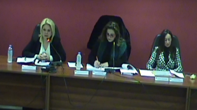 Έλενα Βάκα: «Ο Δήμος Χαλκιδέων δεν μπορεί να υποδεχθεί άλλους πρόσφυγες» - Ζητά άμεσα μέτρα...