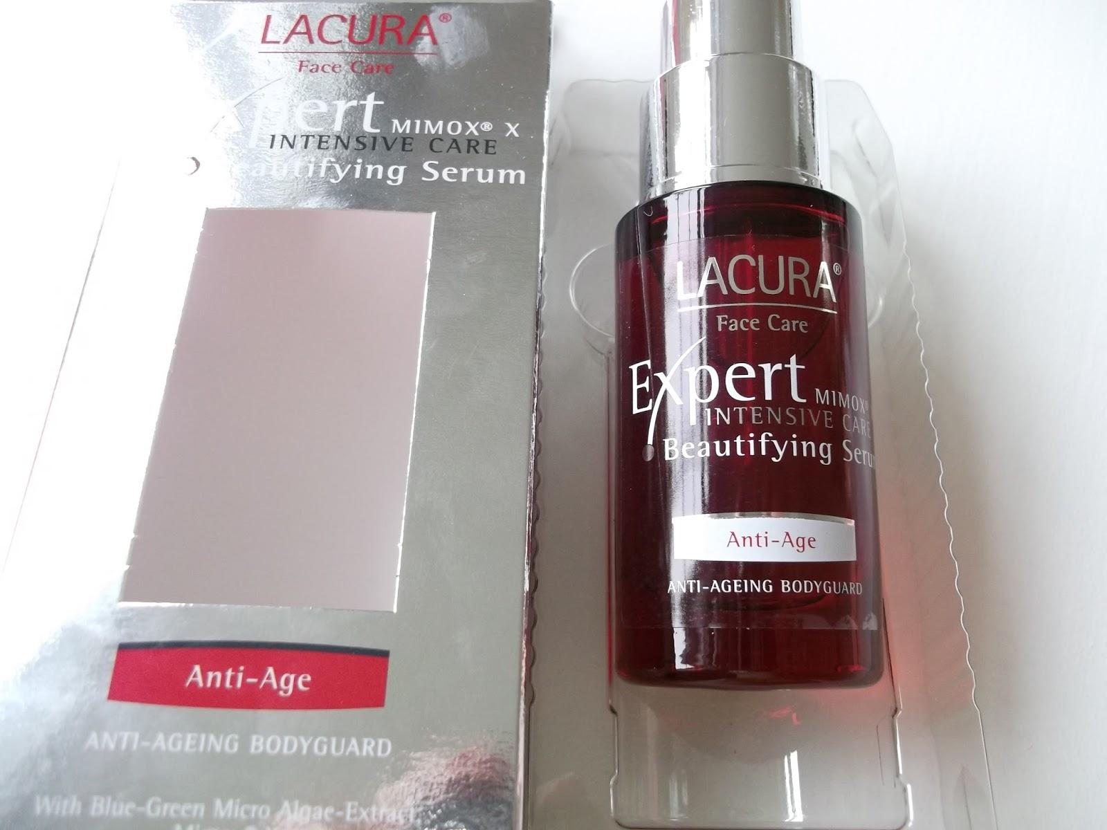 Lacura Skin Care Reviews