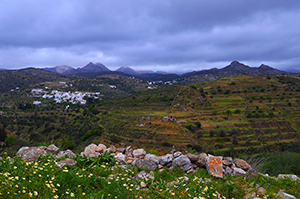 Naxos Mountains 05
