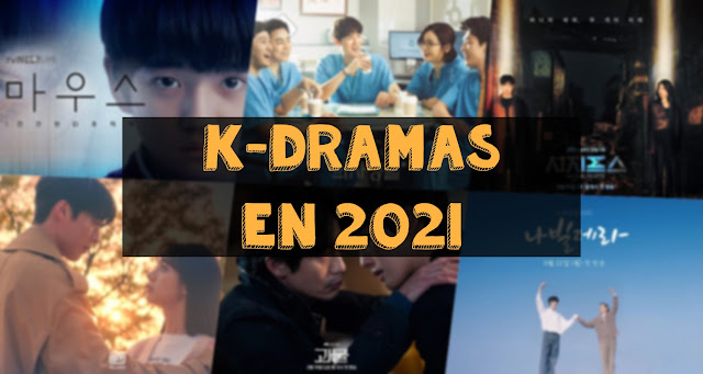 kdramas 2021