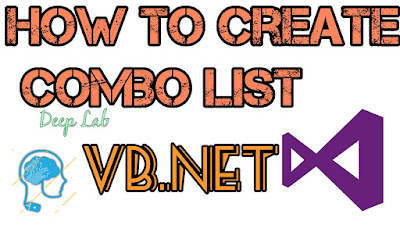 How To Create Combo Leecher [VB.NET] Visual Studio Tutorial  How To Create Combo Leecher VB NET +Source Code  Explain a simple way to create a Combo application list with ease  If you like the explanation, we shared Comment