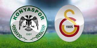 Konyaspor Galatasaray,Konyaspor Galatasaray Özet,Konyaspor Galatasaray Maç Özeti,Konyaspor Galatasaray Özet İzle