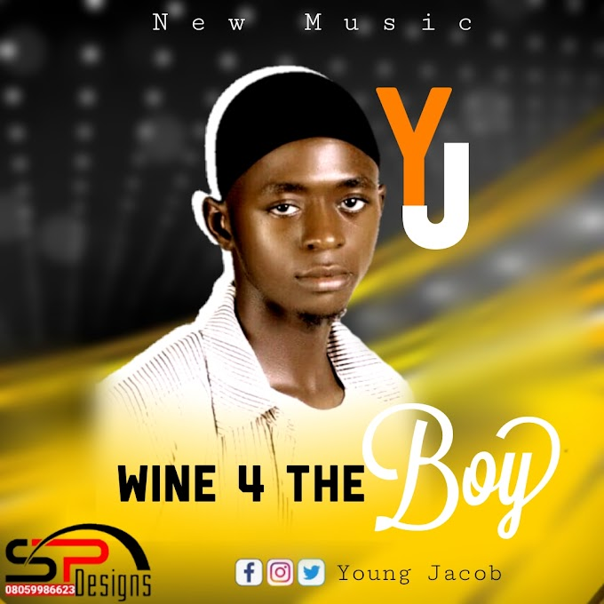 [MUSIC] Y J  - Wine 4 the Boy