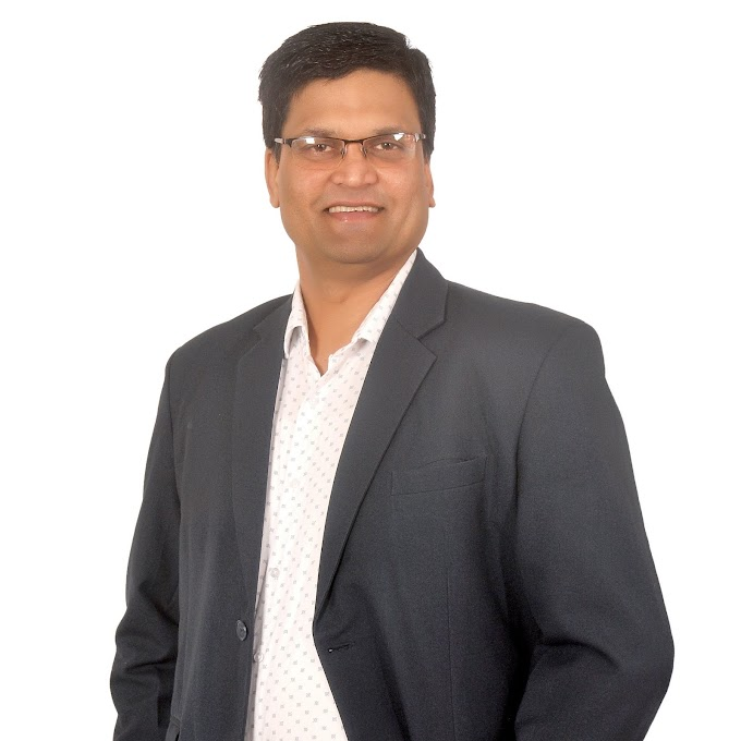 Santosh Kotnis - I'm An Emphatical Leader; And I Put Lot Of Passion Towards The Initiatives I Engage With And I Look Everything From That Angle (CEO SignUp Capital)