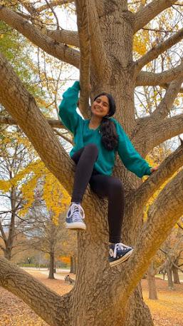 Sara Deshpande Interview