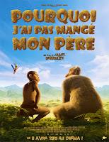 El reino de los monos (2015) online y gratis