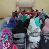 KPU Lakukan Sosialisasi Pilkada Serentak 2018, Segmen Tokoh Perempuan Di Wilayah PPK Mekar Baru