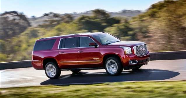 2018 gmc xl.  gmc 2018 gmc yukon xl redesign for gmc xl