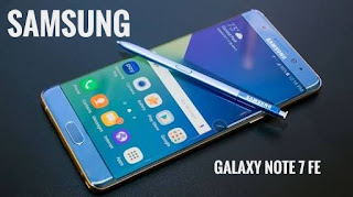 merupakan salah satu produk lini Flagshipnya Samsung yang dikeluarkan pada bulan Agustus  Samsung Galaxy Note 7 FE Sudah dirilis, Apakah Aman? Berikut spesifikasinya