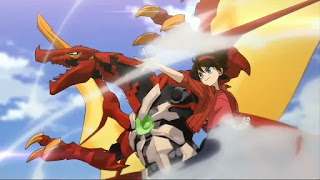 Bakugan: Battle Planet em maio no Cartoon Network