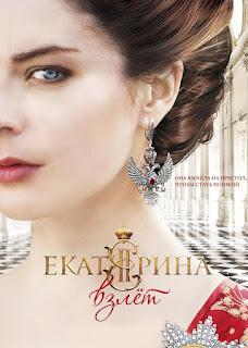 Catalina (Ekaterina) Temporada 2
