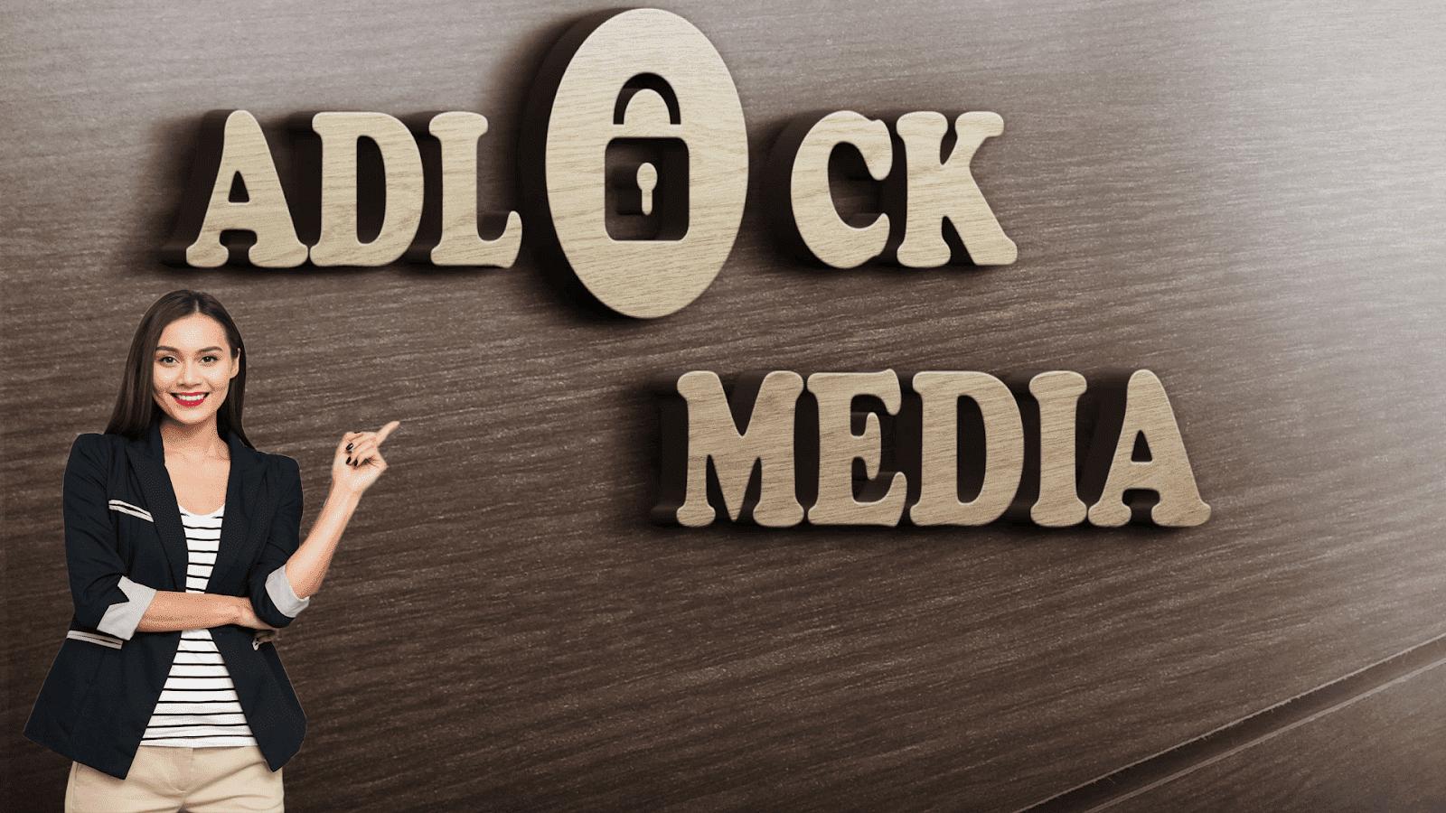 شركة Adlockmedia