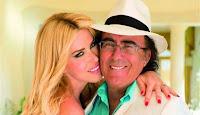 Al Bano e Loredana Lecciso insieme: giallo sulla foto di Instagram
