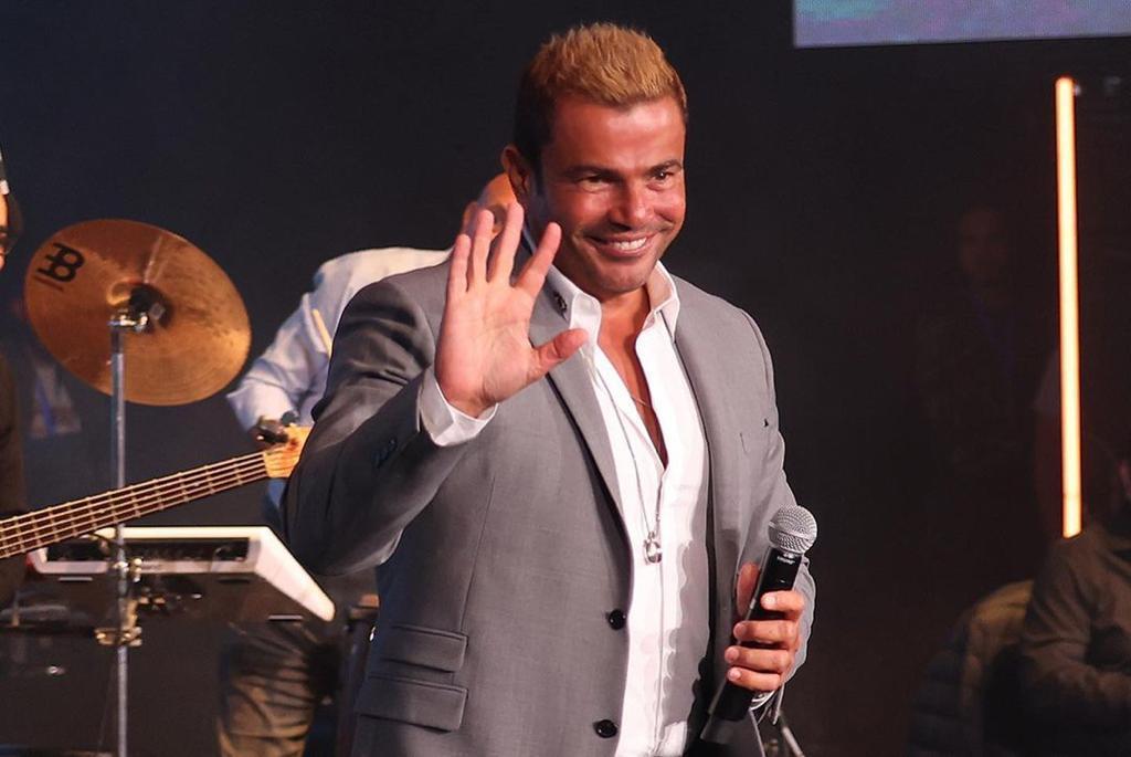 فوربس: 20 مصريا يتصدرون قائمة نجوم الموسيقى العرب 2020.. الهضبة عمرو دياب الأول