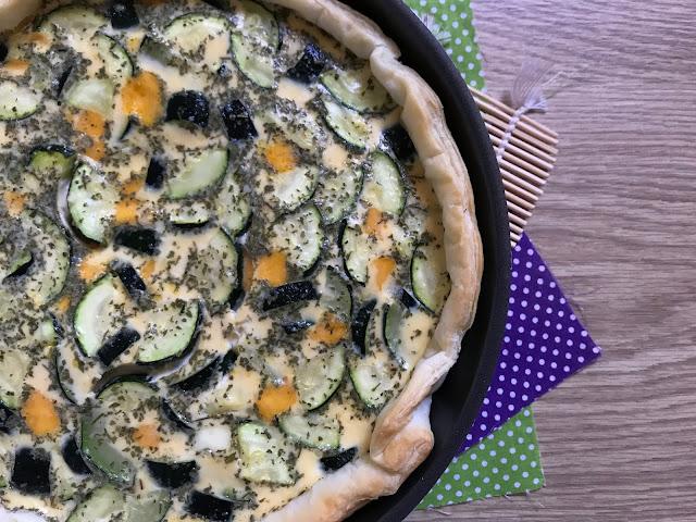 recetas reto alfabeto salado
