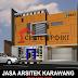 Biaya Gambar Arsitek Murah Karawang Bangunan Kantor