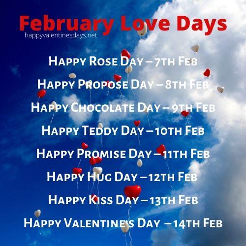 february-days-2020