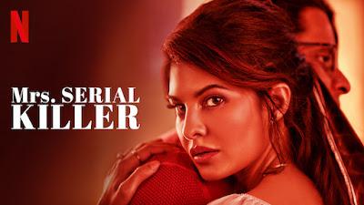 Mrs serial killer 2020 web series download 480p HDRip HD