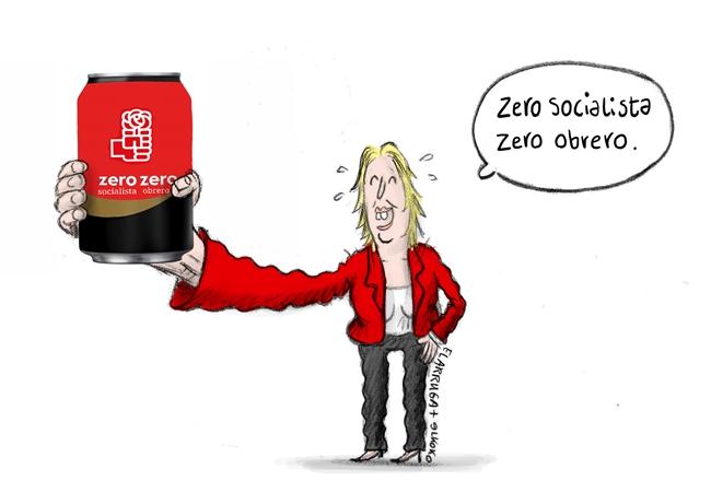 OPINIÓN | PSOE: ''Partido Socialista Obrero Embaucador''