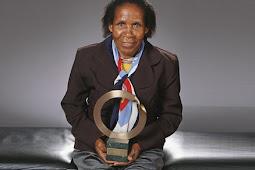 Mama Yosepha dan Gerakan Abolisionis Papua