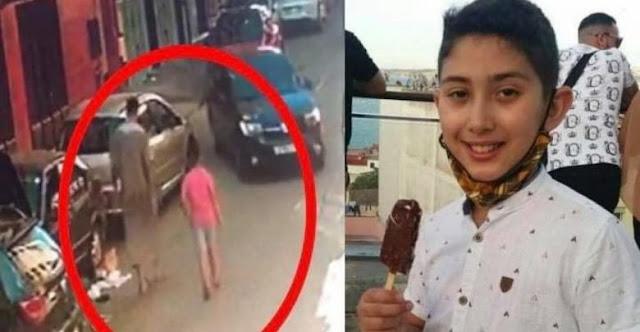 محزن جدا... اختفاء الطفل عدنان يشغل الرأي العام الوطني وهذا ما قاله والده عن الواقعة