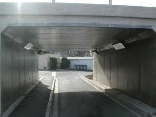 Exemple de note de calcul pont cadre
