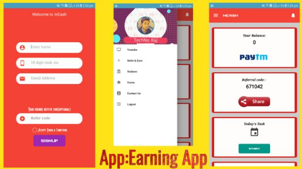 Go Earning AIA File For Appybuilder