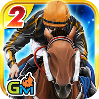 Download Game iHorse Racing 2 Apk v2.16 (Mod Money) Terbaru Gratis 2016