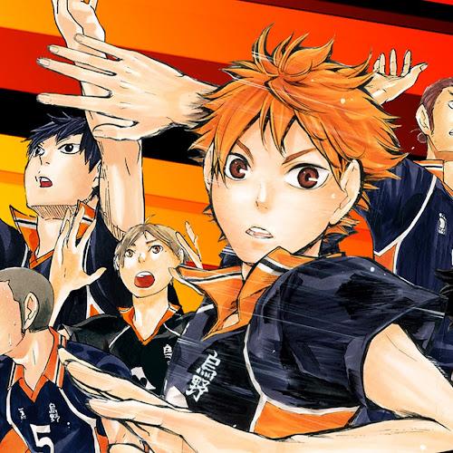 Cuarta temporada del anime Haikyu!! se estrenará en enero de 2020