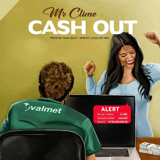 Mr clime cash out