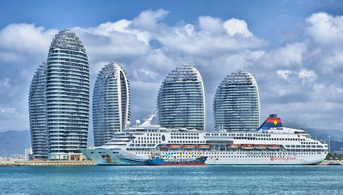 61 Cruise Brands Are Expected to Sail in September