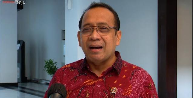 Yang Ini Baru Sikap Resmi Istana, Pak Pratik: Pemerintah Tidak Ingin Revisi UU Pemilu Dan UU Pilkada
