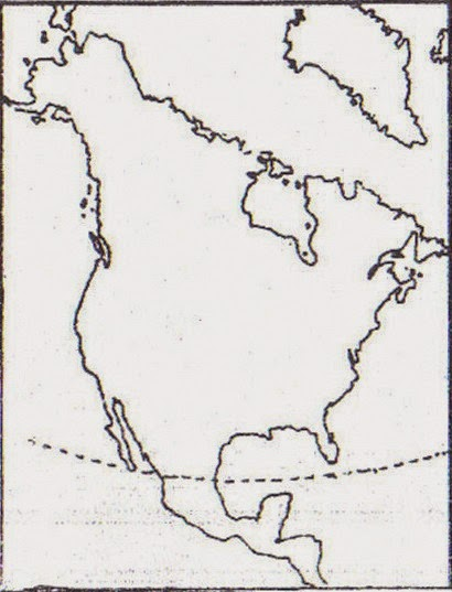 أمريكا الشمالية صماء خريطة الولايات المتحدة الامريكية صماء