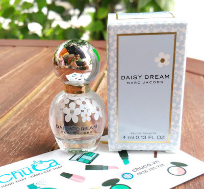 Marc Jacobs Daisy Dream Eau de Toilette 4ml