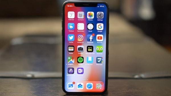 مبيعات IPHONE X تجاوزت 60 مليون وحدة
