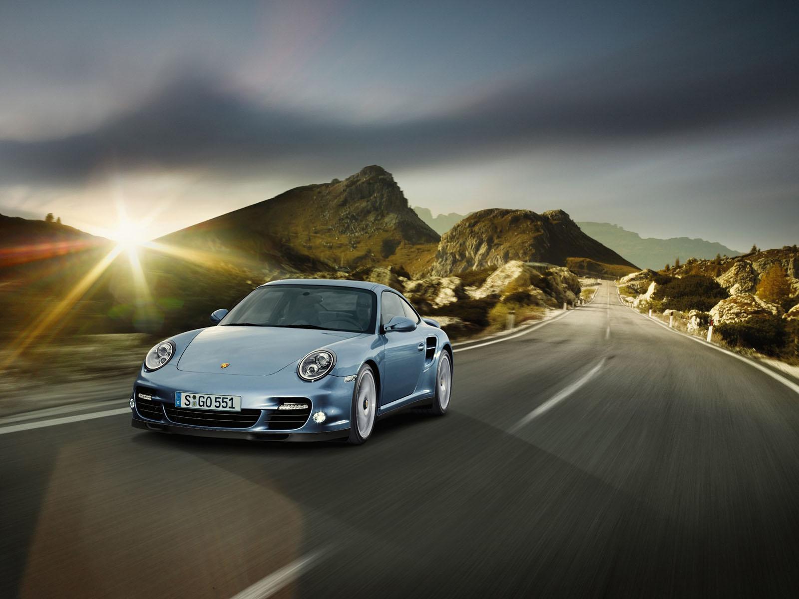 Wallpapers: Porsche 911 Turbo Car Wallpapers