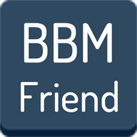 BBMFriend for Android